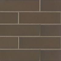 DECZENUMB259M - Zenith Tile - Umbra Matte