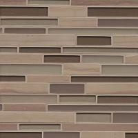 GLSMANFLARISGMCB - Manhattan Mosaic - Flatiron