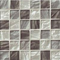 GLSMGE3 - Priscilla Mosaic - Grey Taupe Mix
