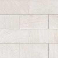 PIEPURBI1224 - Purestone Tile - Bianco