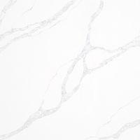 SEQCALRAVSLAB2P-A - Sequel Quartz Slab - Calacatta Ravenna