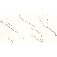 SEQSTAQTZSLAB2P-B - Sequel Quartz Slab - Statuario Quartz