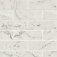 STPCL2BIC26MO-P - Classic 2.0 Mosaic - Bianco Carrara