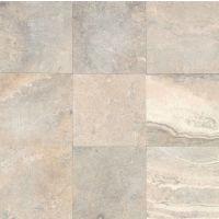 TRVSILMST1818FH - Silver Mist Tile - Silver Mist