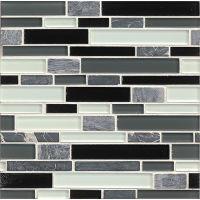 GLSMGTG4 - Tiffany Glass Mosaic Mosaic - Audrey