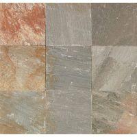 SLTAMBGLD1616G - Amber Gold Tile - Amber Gold