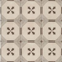 STPPALAC1212DYDECO - Palazzo Deco - Antique Cotto Dynasty