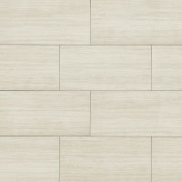TCRISL36W - Islands Tile - White