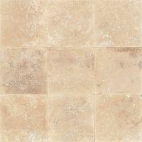 TRVMDBGCLS1616FH - Mediterranean Beige Classic Tile - Mediterranean Beige Classic