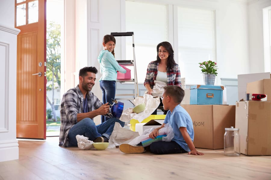 Why insurance on your home loan is a must to secure your family