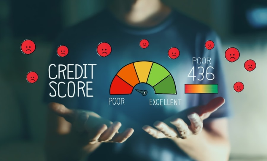 Denied Loan Due to Low Credit Score? Here's What You Can Do