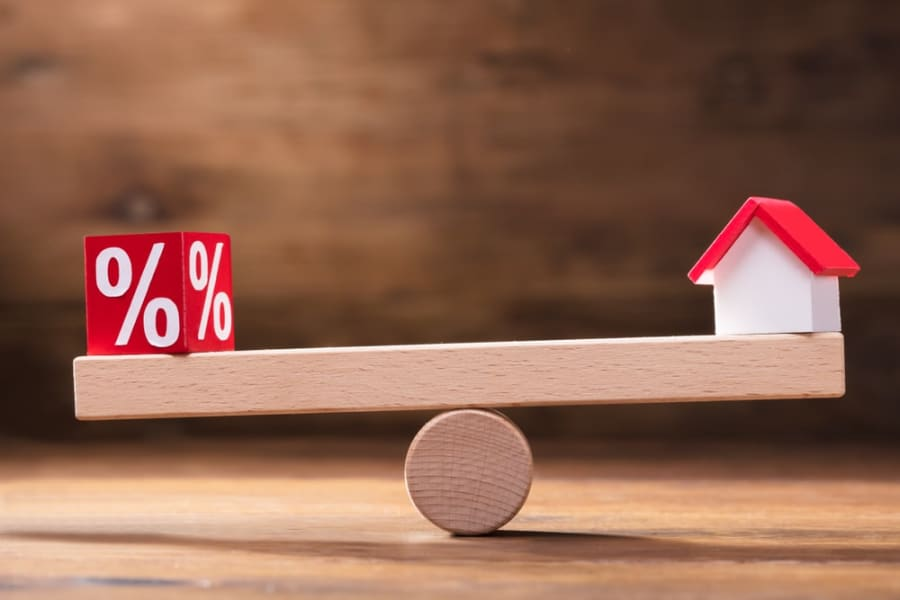 How to Apply for Low-Interest Rates Home Loan