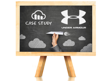 How Under Armour save development time with Cloudinary