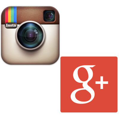 Embed Instagram, Google+ profile pictures in your site