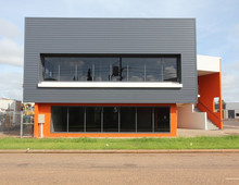 33/5 McCourt Road - Showrooms YARRAWONGA NT 0830
