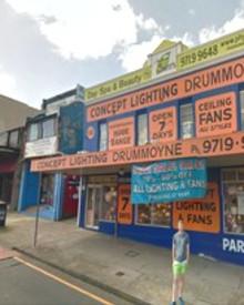 DRUMMOYNE NSW 2047