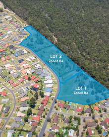Lot 1 and 2 Isa Road WORRIGEE NSW 2540