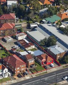 124 & 126 Parramatta Road ASHFIELD NSW 2131