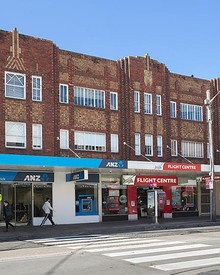 35-41 Belmore Road RANDWICK NSW 2031