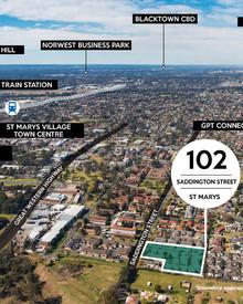 102 Saddington Street ST MARYS NSW 2760