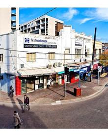 2 Hercules Street ASHFIELD NSW 2131