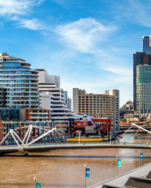 Suite 206, 20 Convention Centre Place SOUTH WHARF VIC 3006