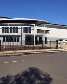 Cnr Raceway Place & Peter Brock Drive EASTERN CREEK NSW 2766