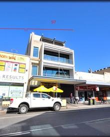 95-97 Macquarie Street PARRAMATTA NSW 2150