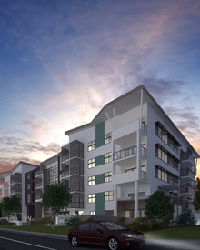 1-5 Player Street & 10-12 Cremin Street UPPER MOUNT GRAVATT QLD 4122