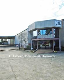 396-398 Victoria Street WETHERILL PARK NSW 2164