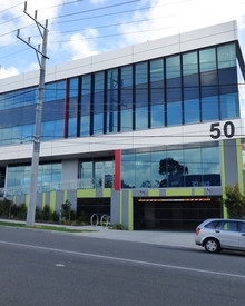 Suite 12/50 New Street RINGWOOD VIC 3134
