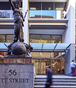 56 Pitt Street SYDNEY NSW 2000