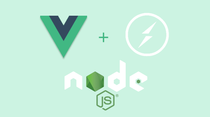 Creating a Real time chat app with Vue, Socket.io and NodeJS