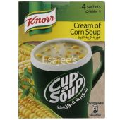 Knorr Cup a Soup Cream of Corn