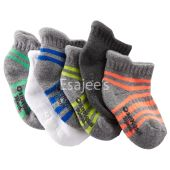 OshKosh Bgosh Boy 6-Pack Ankle Socks