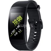 Samsung Gear Fit2 Pro (Small) Black | Delivery Time: 06-08 Weeks (After Full Advance Payment)