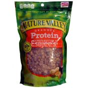 Nature Valley Protein Peanut Butter Dark Chocolate