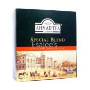 Ahmed Special Blend Tagged Tea Bag
