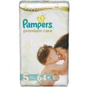 Pampers Junior Baby Diapers