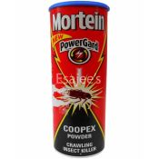 Mortein Power Gard Coopex Powder