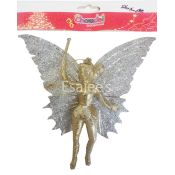 Chamdol Fairy Couple  Christmas Decoration