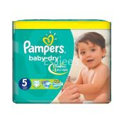 Pampers Junior Baby Wiapes
