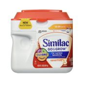 Similac Go & Grow Stage 3 Toodler Milk Powder Sensitive