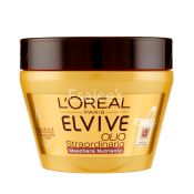 Loreal Elvive Extraordinary Oil Nourishing Hair Mask