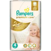 Pampers Premium Care Maxi Size 4