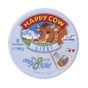 Happy Cow Natural Light Cheese