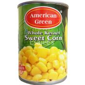 American Green Whole Kernel Sweet Corn