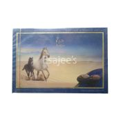 Nadiya Luxury Chocolate Dates with Arabian Flavours