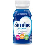 Similac Advance Infant Formula With Iron Stage-1 Baby Milk