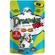 Dreamies  Cat Food Scrumptious Salmon
